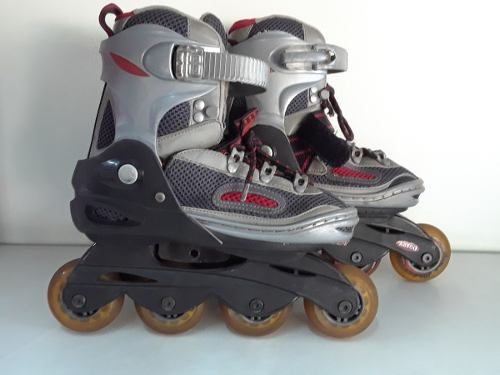 Patines Chicago Usados