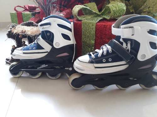Patines Lineales Chicago Skates