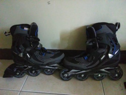 Patines Lineales Rollerblade Spark 80 Masculino
