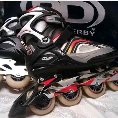 Patines Lineales Talla 12