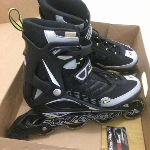Patines Roller Blade Talla 43