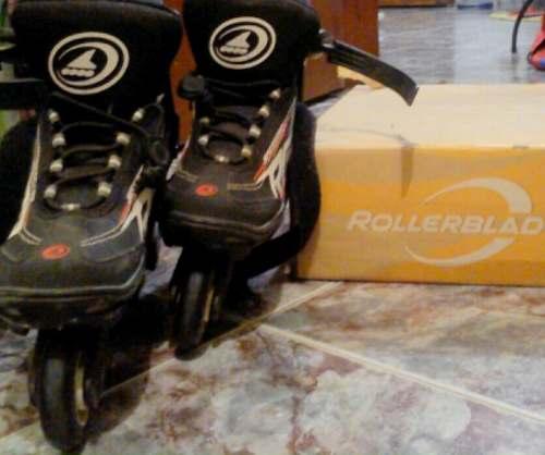 Patines Rollerblade Originales