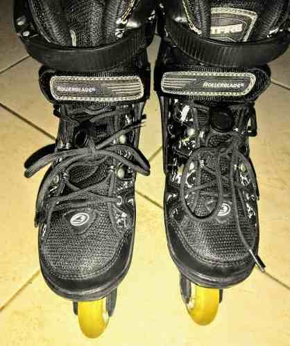 Patines Rollerblade Talla Us 2-5