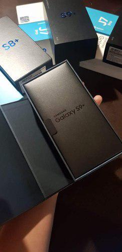 Samsung Galaxy S9+ Plus | Somos Tienda Fisica Nuevos Sellado