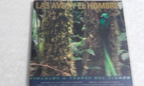 Se Vende Enciclopedia Las Aves Y El Hombre