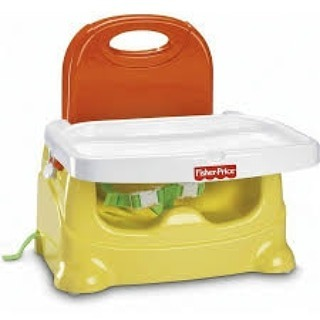 Silla De Comer Fisher Price Portatil