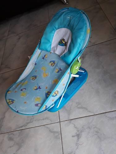 Silla Playera Para Bebes