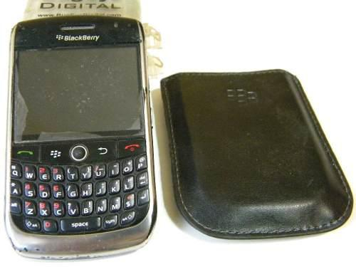 Telefono Celular Blackberry 8900