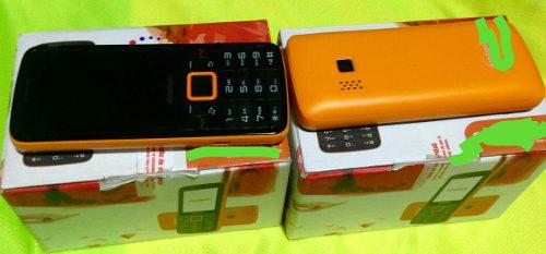 Telefono Huawei Jasp Liberado Para Todas