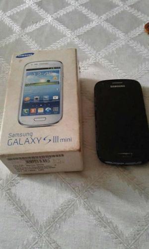Telefonos Samsung S3 Mini Usados Oferta Excelente Estado