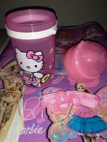 Thermo De Hello Kitty Para Niñas