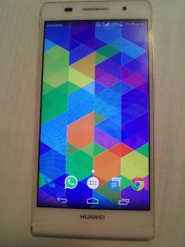Vendo O Cambio Huawei Ascend P6