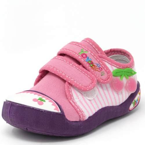 Zapatos Para Niñas Marca Yoyo Mod. L Rosado Tallas