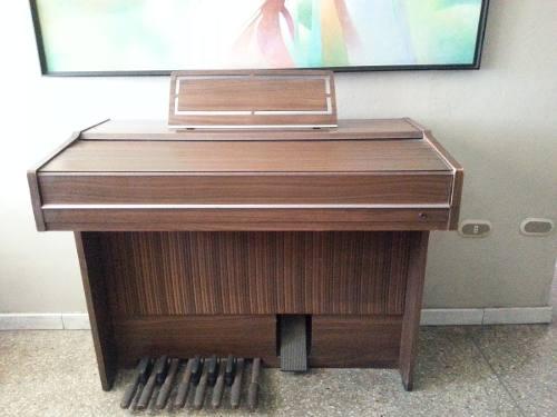 Órgano Yamaha De Colección