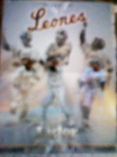 Afiche Autografiado Por Tres Grandes Gusman,mayora,y Aguilar