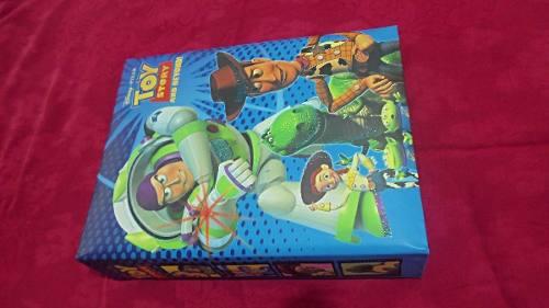 Album De Fotos De Toy Story