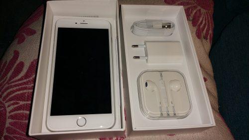Apple Iphone 6s Plus 128gb Unlocked Nuevo