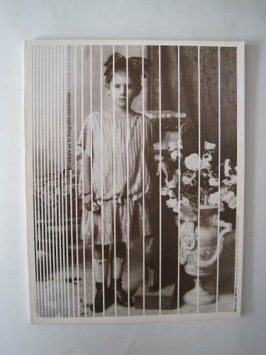 El Retrato En La Fotografía Venezolana Galeria De Arte Nac.