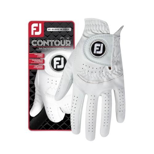 Footjoy Flx Contour Guantes Para Golf