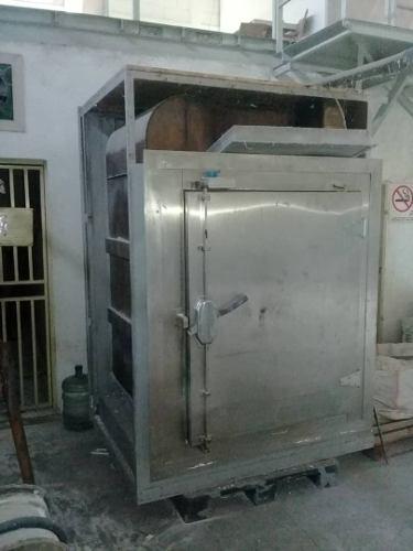 Horno Industrial (usado)
