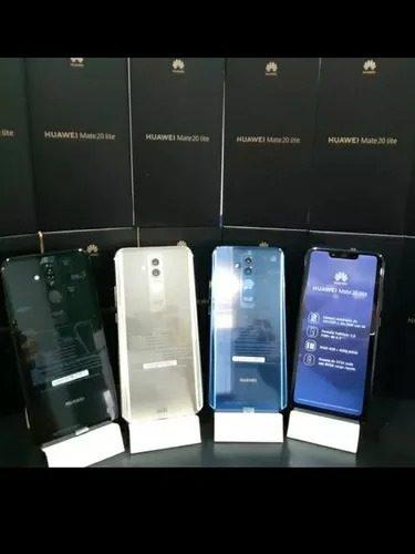 Huawei Mate 20 Lite 64gb Totalmete Nuevo