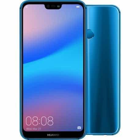 Huawei P20 Lite 32gb Y 4gb De Ram. Nuevos Y Liberados
