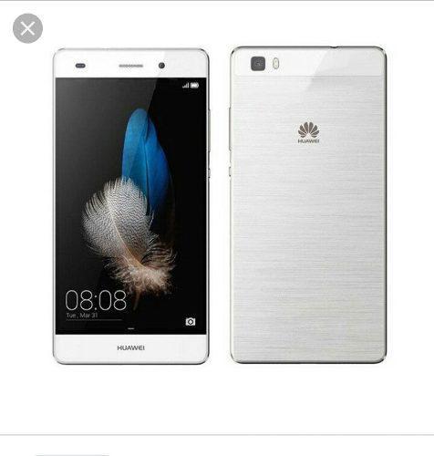Huawei P8 Lite Vendo O Cambio Barato