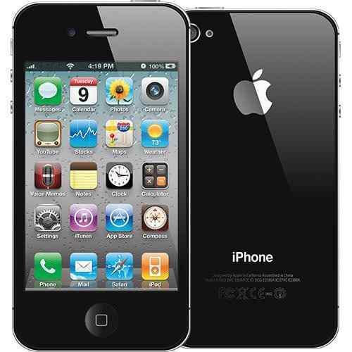 Iphone 4s 16gb Liberado Refurbished