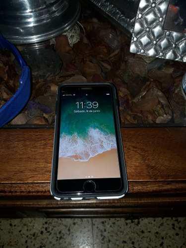 Iphone 6 Plus 64 Gb Usado Cambio Por Outlook