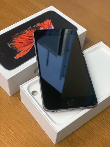 Iphone 6s Plus 128gb Nuevos Paquete Todos Los Colors 130.000