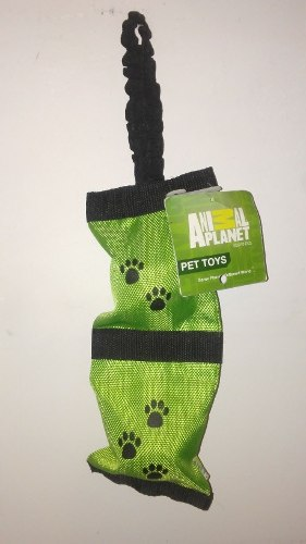 Juguete Resistente Para Perro Animal Planet