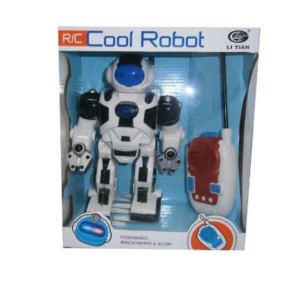 Juguetes Robot A Control Remoto Cool Robot
