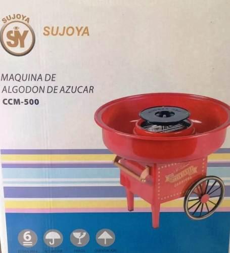 Maquina De Algodon De Azucar Nueva