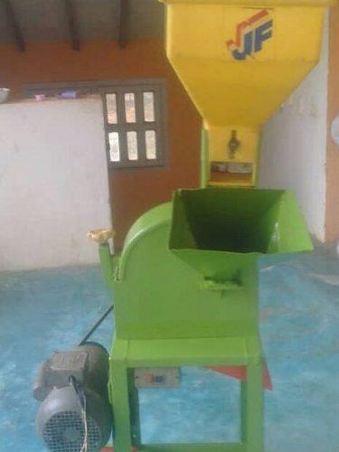 Maquina Jf Moledora De Granos
