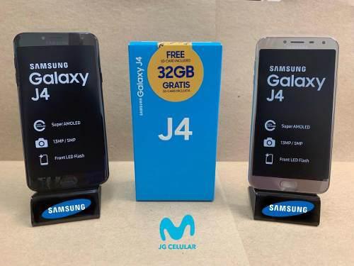 Samsung Galaxy J4 32gb