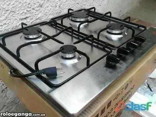 Tope De Cocina 4 Hornillas Nuevo