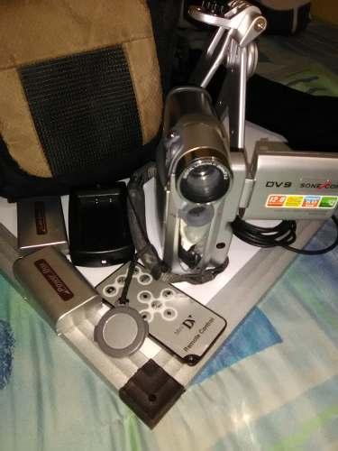 Video Camara Sonecon 12 Mp Para Reparar
