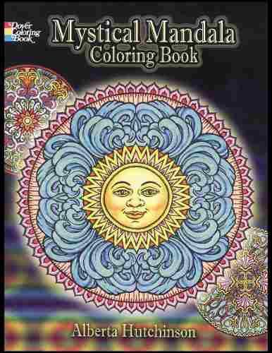 368 Mandalas Digitales Para Imprimir Y Colorear - 6 Pdf