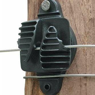 Aislador Para Estantillos Cerca Electrica Ganadera
