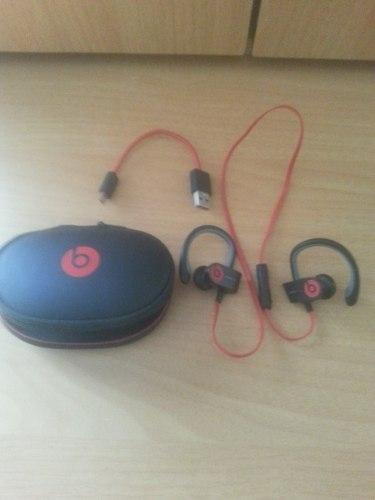Audífonos Bluetooth Beats Powerbeats 100% Originales