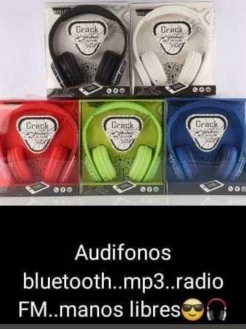 Audifonos Jbl Inalámbricos
