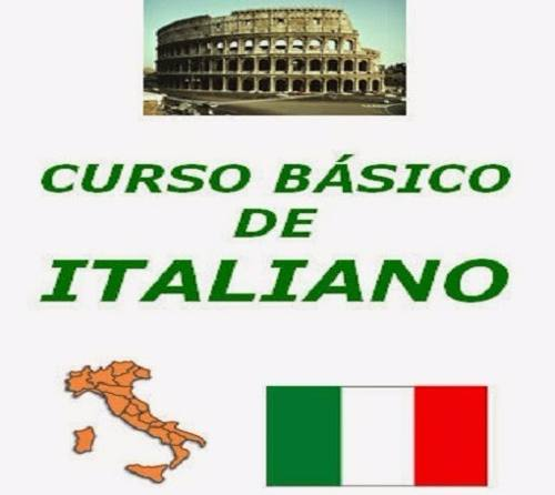 Curso Audiovisual De Italiano Básico Para Principiantes