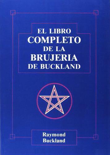 El Libro Completo De La Brujeria Buckland