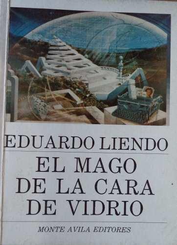 El Mago De La Cara De Vidrio Pdf Digital