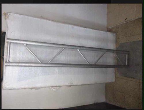 Estructura Truss De Aluminio Con Base