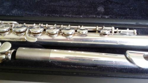 Flauta Yamaha Yfl-281