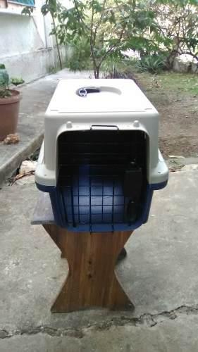 Kener Para Gatos Y Perros
