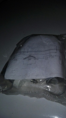 Kit Desviador De Rayo, Cerco Electrica.