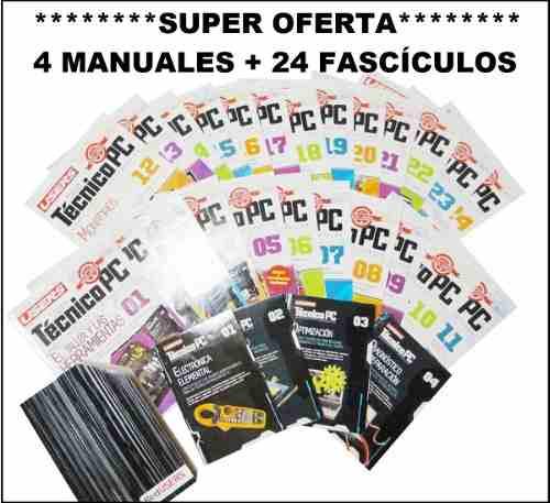 Kit Tecnico De Reparacion De Computadoras Y Laptops Completo