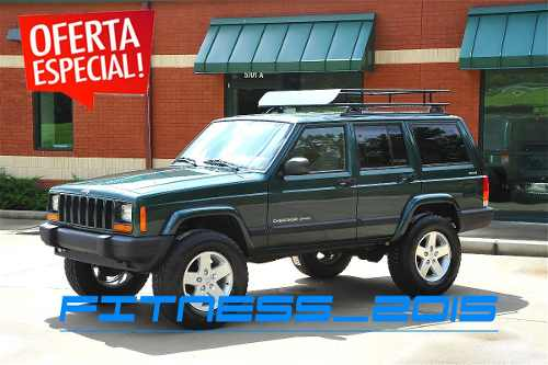 Manual De Servicio Taller Jeep Grand Cherokee Xj